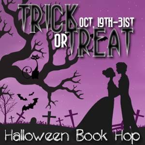 Halloween Blog Hop Logo