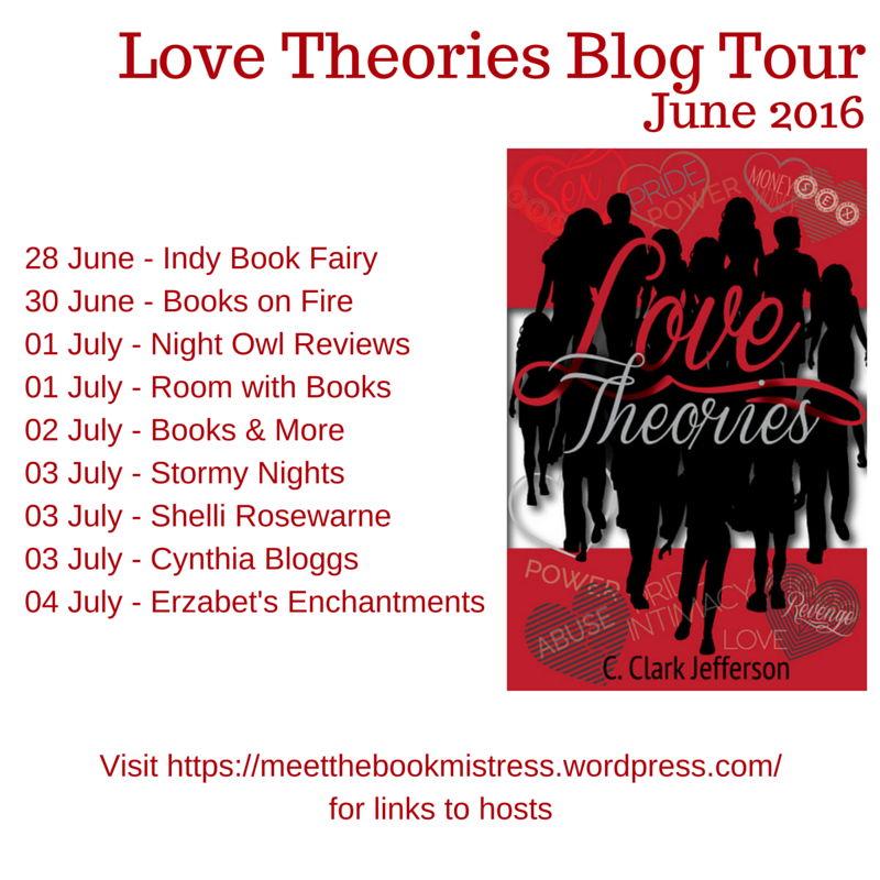Love Theories Blog Tour